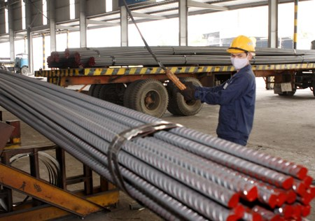 Vietnam et Cambodge ciblent 5 milliards de dollars de commerce bilateral hinh anh 1