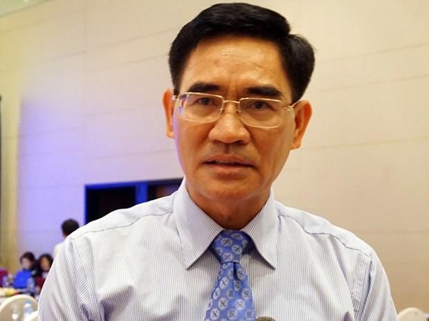 Dong Nai promet d'eliminer les difficultes pour les entreprises sud-coreennes hinh anh 1