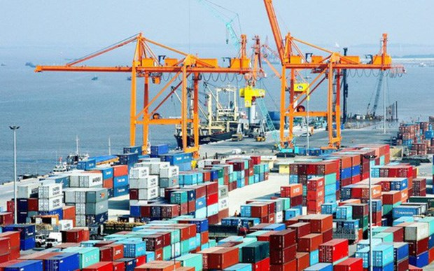 4,31 milliards de dollars d'excedent commercial avec les Pays-Bas hinh anh 1