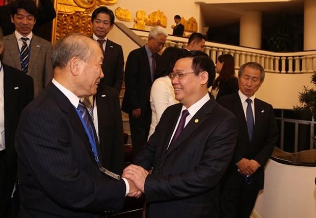 Le renforcement de la macroeconomie est une priorite absolue du Vietnam hinh anh 1
