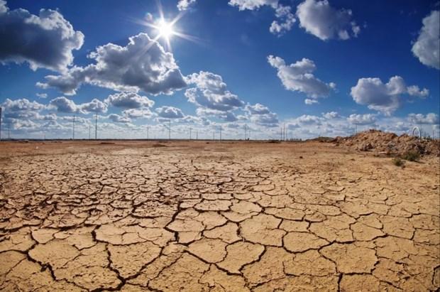 Le Vietnam actif dans la resilience au changement climatique hinh anh 1