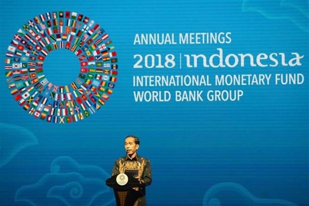 L'ASEAN reaffirme son engagement sur la liberalisation du commerce hinh anh 1