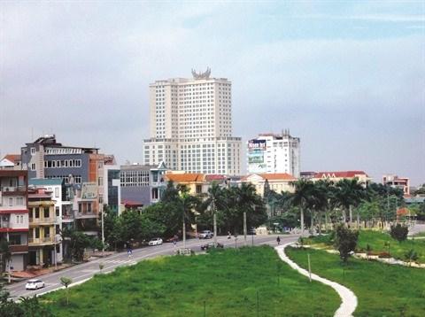 Le parc Van Lang, perle de la ville de Viet Tri hinh anh 2