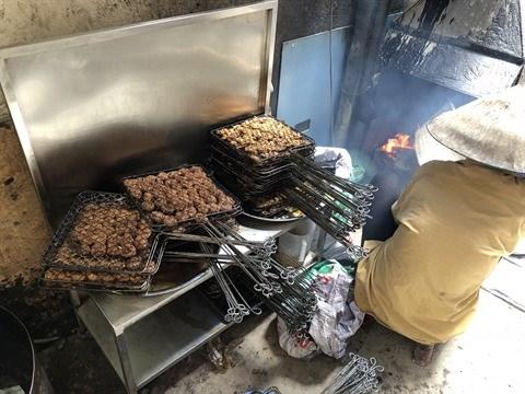 La gastronomie de rue comme marque du passe hinh anh 8