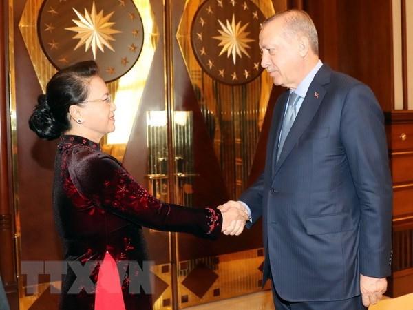 Le Vietnam propose un commerce multilateral plus fort au MSEAP 3 hinh anh 2