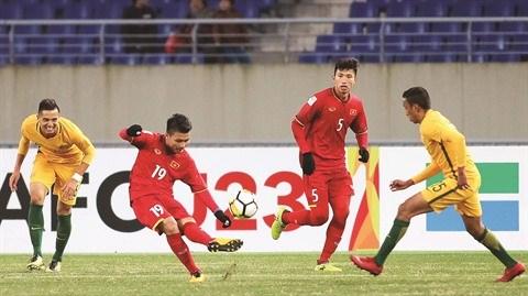 Renforcer les fondations du football hinh anh 2