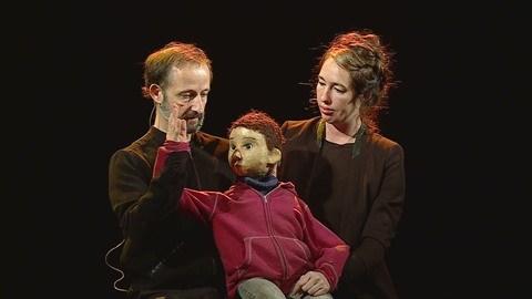 Gaspard, l'histoire d'un enfant ou la vie familiale de notre epoque hinh anh 1