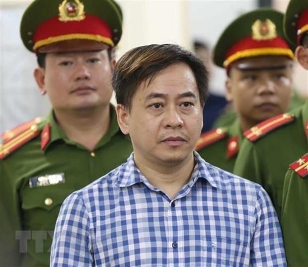 Phan Van Anh Vu et 25 autres personnes poursuivies pour la grande perte de Dong A Bank hinh anh 1
