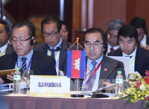 Vietnam et Cambodge renforcent leur cooperation dans l'agriculture et la sylviculture hinh anh 1