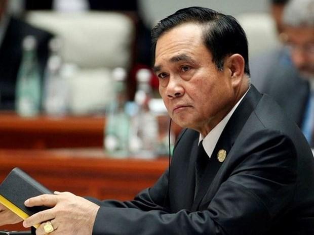 Thailande : le Premier ministre en campagne sur les reseaux sociaux hinh anh 1