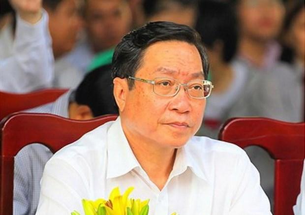 Ho Chi Minh-Ville: 5.600 milliards de dongs dans la construction de trois Polycliniques hinh anh 1