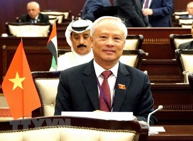 Le Vietnam s'engage a promouvoir le role de l'AN dans la consolidation de la paix hinh anh 1