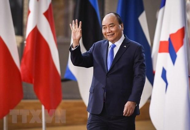 Le PM demande a l'ASEM d'affirmer son role dans la cooperation multilaterale hinh anh 1