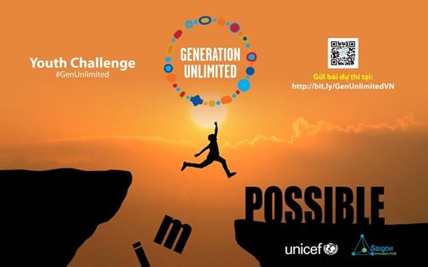Youth Challenge appelle des solutions pour ameliorer les competences professionnelles des jeunes hinh anh 1