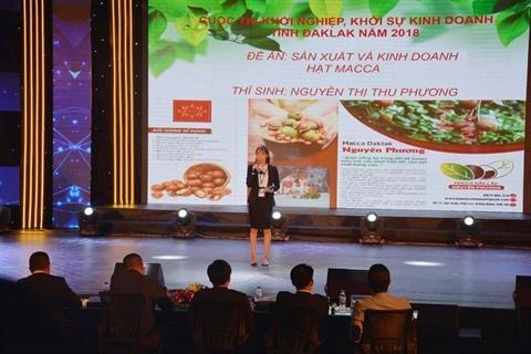 4 Vietnamiennes sur 5 souhaitent creer leur start-up hinh anh 1