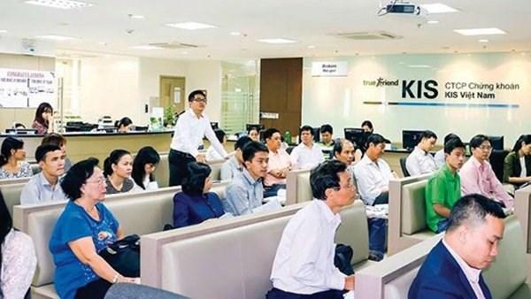 Le marche financier vietnamien : un eldorado pour les investisseurs sud-coreens hinh anh 1