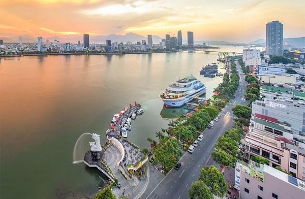 Le premier forum des jeunes intellectuels vietnamiens aura lieu a Da Nang hinh anh 1