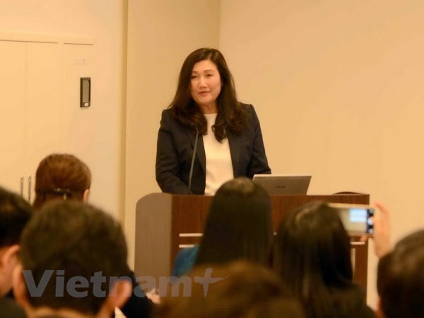 Promotion des opportunites de cooperation commerciale Vietnam-Japon hinh anh 1