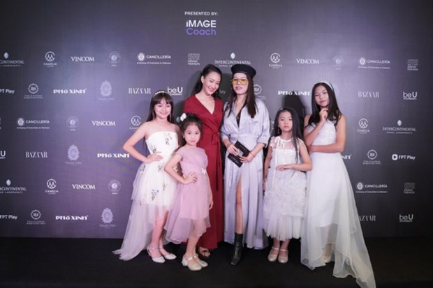 Bientot la Semaine internationale de la mode 2018 a Hanoi hinh anh 1