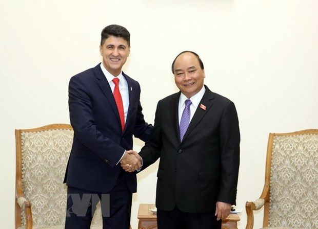 Le gouvernement vietnamien cree des conditions favorables pour Coca-Cola hinh anh 1