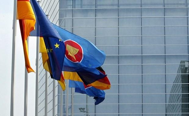 Renforcement de la cooperation entre l'Allemagne et l'ASEAN hinh anh 1