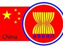 L'ASEAN et la Chine concluent un exercice militaire maritime hinh anh 1
