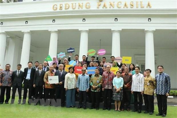 Le role de la jeunesse dans l'harmonisation des peuples de l'ASEAN hinh anh 1