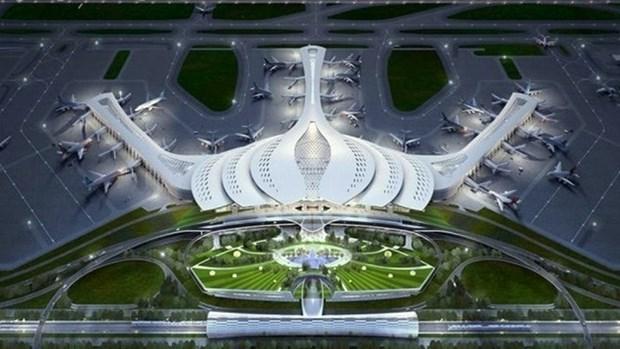 CNN : Long Thanh parmi les 16 projets d'aeroports les plus attendus dans le monde hinh anh 1