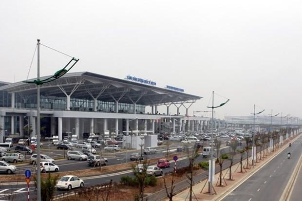 Le plan d'expansion de l'aeroport international de Noi Bai mis a l'etude hinh anh 1
