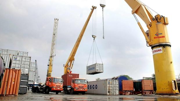 Les Etats-Unis, premier marche a l'export du Vietnam en dix mois hinh anh 1