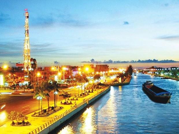 Hau Giang necessite plus de 3.500 milliards de dongs pour stimuler le tourisme hinh anh 1