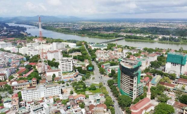 Thua Thien-Hue devrait attirer 15 projets representant 10.000 mds de dongs en 2018 hinh anh 1