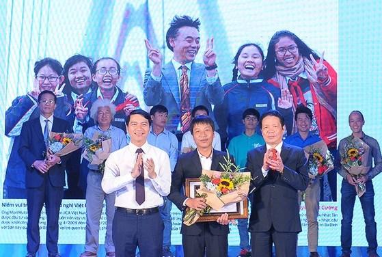 Efforts communs pour cultiver l'amitie Vietnam - Japon hinh anh 1