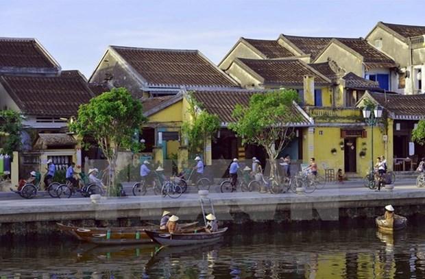 Hoi An s'oriente vers le developpement du tourisme durable hinh anh 1