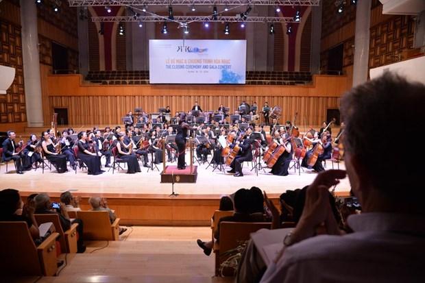 Le Festival de la nouvelle musique Asie-Europe aura lieu du 24 au 28 novembre hinh anh 1