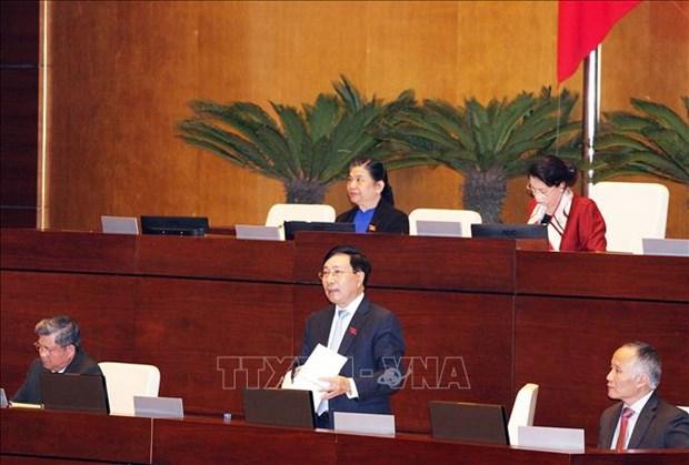 CPTPP : les interets essentiels du Vietnam seront assures hinh anh 1