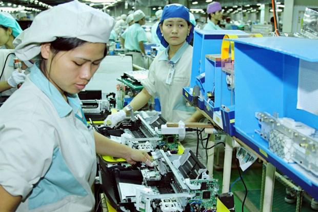 IDE : les specialistes prevoient un succes pour le Vietnam en 2018 hinh anh 1