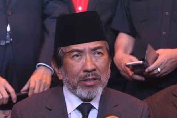 Anti-corruption : la Malaisie arrete un ancien gouverneur de l'Etat de Sabah hinh anh 1