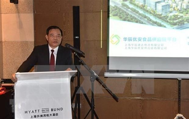 Le Vietnam ameliore son climat d'investissement pour favoriser les entreprises chinoises hinh anh 1