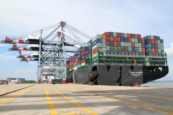 Les couts logistiques eleves entravent la croissance economique du Vietnam hinh anh 1