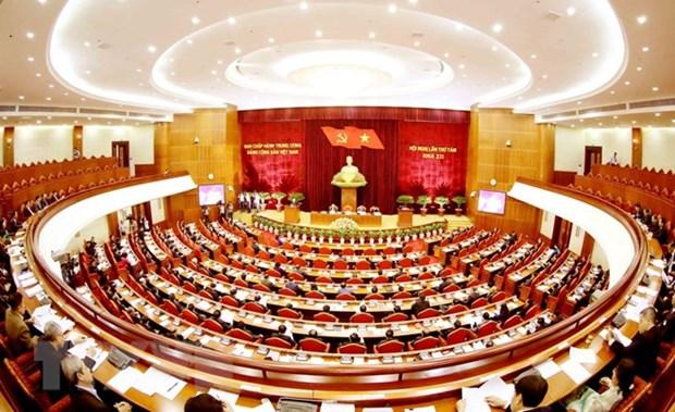 Il est de la responsabilite des cadres et membres du Parti d'etre exemplaires hinh anh 1