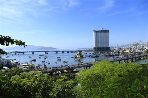 Khanh Hoa: les potentialites de l'economie maritime hinh anh 1
