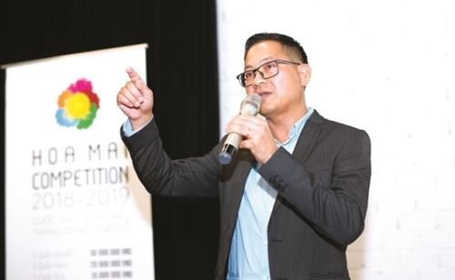 Le Vietnam participe pour la premiere fois au concours de la Startup de l'annee 2018 hinh anh 1
