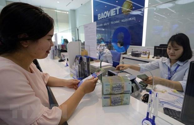 De belles perspectives de developpement de la Fintech au Vietnam hinh anh 1