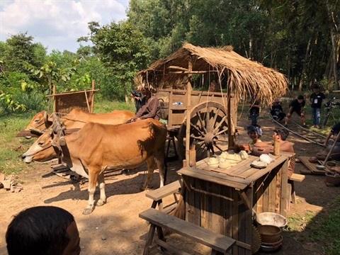 Adaptation de contes de fees vietnamiens en serie televisee hinh anh 1