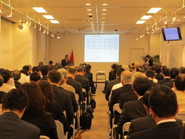 Le Vietnam et le Japon facilitent les exportations de main-d'œuvre hinh anh 1