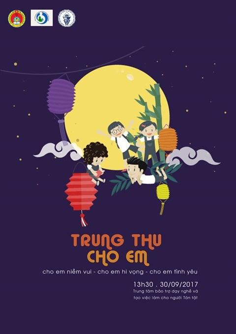 Une Fete de la mi-automne pour les enfants abandonnes a Ho Chi Minh-Ville hinh anh 1