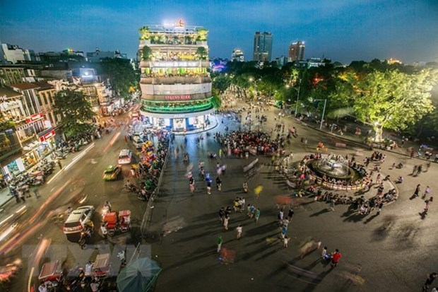 Hanoi se tourne vers un tourisme
