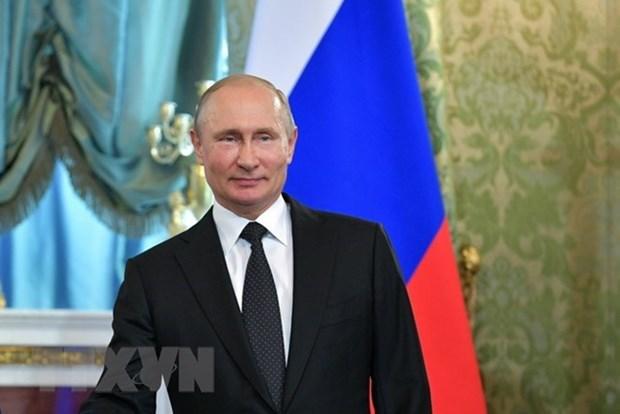 La Russie invitera des entreprises de l'ASEAN aux forums economiques en 2019 hinh anh 1
