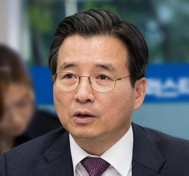 Le commerce R. de Coree-ASEAN devrait atteindre 160 milliards de dollars en 2018 hinh anh 1